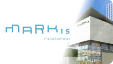 MARK IS minatomirai